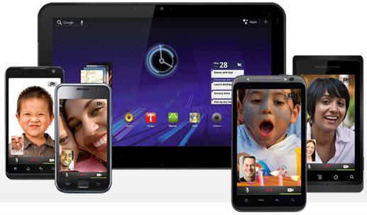 Wat zijn de beste Android apps voor videogesprekken?