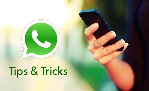 WhatsApp Tips en Trucs